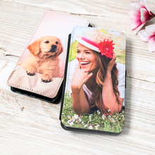 Plånboksfodral Samsung S5