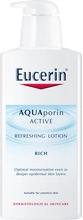 Eucerin AQUAporin ACTIVE Refreshing Lotion Rich 400 ml