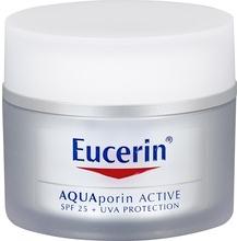 Eucerin AQUAporin ACTIVE Spf-25 50 ml - Ansiktskräm