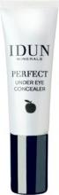 IDUN MINERALS Perfect Eye Concealer Light 6 ml