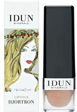 IDUN MINERALS Lipstick Hjortron 4 gr