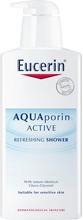 Eucerin Eucerin AQUAporin ACTIVE Refreshing Shower Gel 400 ml