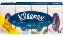 Kleenex Original näsdukar 9x8 st