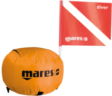 Mares Ytboj (SMB) - Tech Sphere