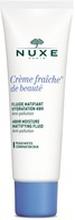 NUXE Creme fraiche / Fluid 50 ml