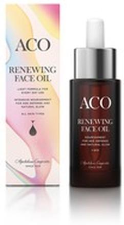 ACO Renewing Face Oil 30 ml