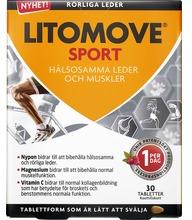 Litomove Sport 30 st