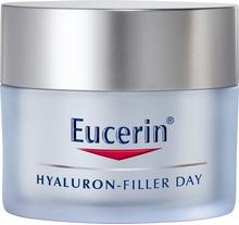 Eucerin Hyaluron-Filler Dagcreme Spf-15 50 ml - Ansiktskräm För Torr Hud