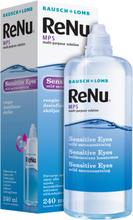 ReNu multi-purpose Solution ReNu Multi-Purpose Solution Linsvätska 240ml