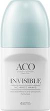 ACO Deo Invisible 50 ml