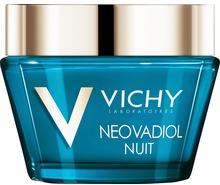 Vichy NEOVADIOL Compensating Complex Nattcreme 50 ml - Nattcreme För Mogen Hud