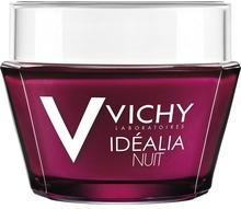 Vichy Idéalia Night 50 ml - Nattcreme