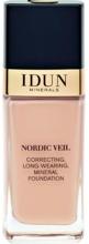 IDUN MINERALS Nordic Veil Foundation Siri 26 ml