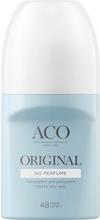 ACO Deo Original Oparf 50 ml