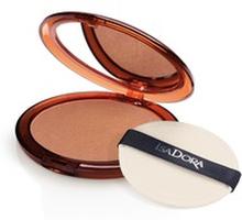IsaDora Bronzing Powder Highlight Bronze 10 G