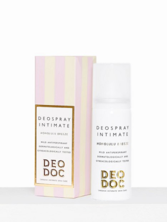Intimpleie - Honolulu Breeze DeoDoc Deospray Intim 50 ml