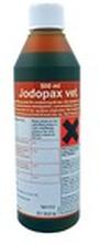 Jodopax Desinfektionsmedel till djur 500 ml