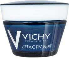 Vichy Liftactiv Derm Source Night 50 ml - Uppstramande Nattcreme