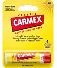 Carmex Läppbalsam i stick 4.25 gr