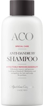 ACO Special Care - Anti Dandruff Shampoo Mjällschampo, oparfymerad. 200 ml.