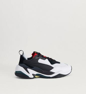 Puma Sneakers Thunder Spectra Puma Black High Risk Red Svart
