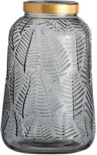 Retro Präglade Vas Vas Madrid Tunnhalsade Vas Ornament