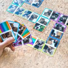 Dominokort