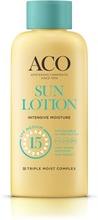 ACO Sun Lotion SPF 15 200 ml
