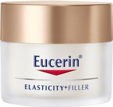 Eucerin HYALURON-FILLER + ELAstICITY Day Spf-15 50 ml