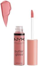 NYX Professional Makeup Butter Gloss Tiramisu