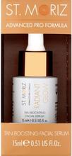 St. Moriz Advanced Pro Tan Boosting Face Serum 15 ml