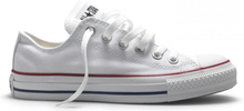 Converse, Canvastossut, All Star, Optical White