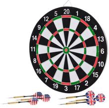 Play, Dartboard with 6 darts