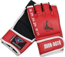 Budo-Nord JJ-handske L
