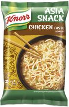 Nudlar Kyckling - 16% rabatt