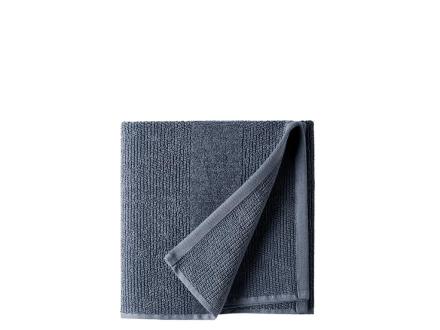 Södahl Sense Håndkle 50 x 100 cm China Blue