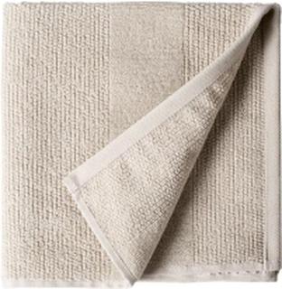 Södahl Sense Håndkle 50 x 100 cm Natur