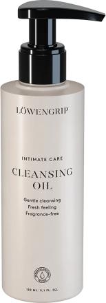 Löwengrip Intimate Care Cleansing Oil, 150 ml Löwengrip Intimvård