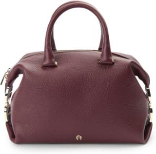 Väska för kvinnor från Aigner röd