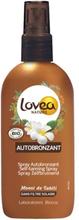 Lovea Self Tanning Spray 125 ml
