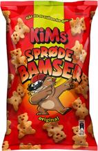 Kims Sprøde Bamser 90 g