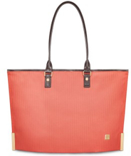 "Moshi Aria Tote 13"" Laptop Amber Orange 1 stk"