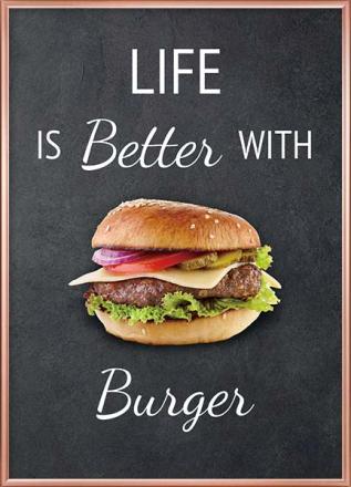 burger liv