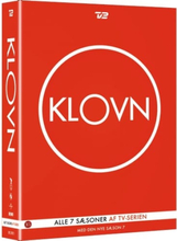 Klovn - The Complete Collection (14 disc)