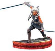 Kotobukiya Star Wars: The Clone Wars ARTFX Statue - Ahsoka Tano