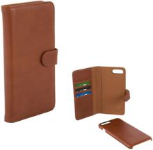 Champion Wallet Case Brun iPhone 7 Plus