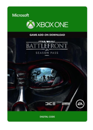STAR WARS BATTLEFRONT SEASON'S PASS - CDON.COM