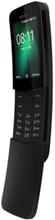 Nokia 8110 Kaksi Sim-korttia Musta