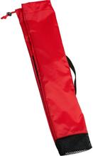 Lundhags Nordic Skate Storage Bag Långfärdsskridskor utrustning Röd OneSize