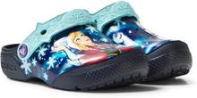 Crocs Fun Lab Frozen? Clogs Laivastonsininen